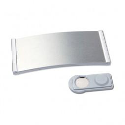 Namensschildsystem - polar 30 - Magnet
