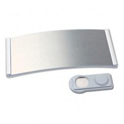 Namensschildsystem - polar 35 - Magnet